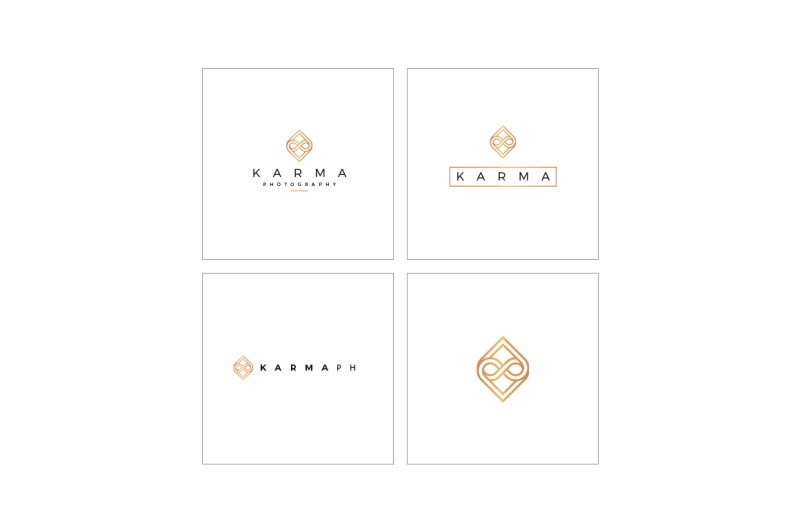 big-deal-geometric-logo-pack
