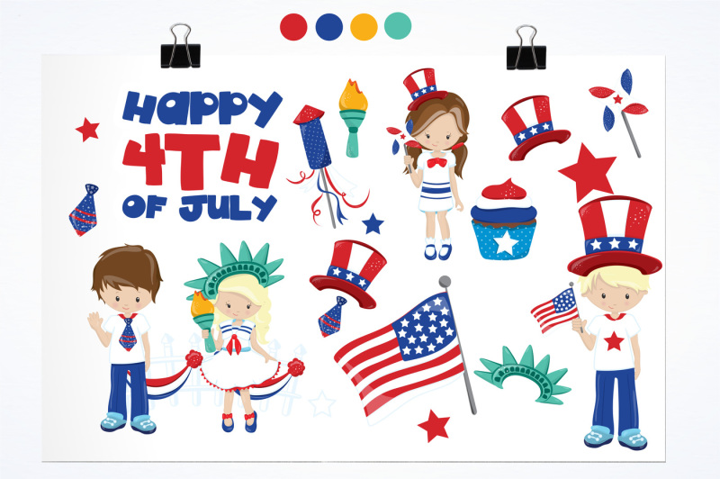 4th-july-kids