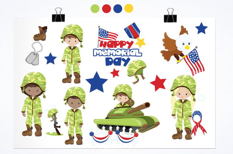 memorial-day-graphics-and-illustrations
