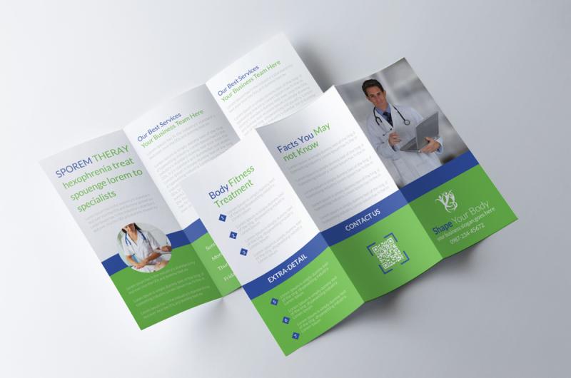 tri-fold-medical-brochure
