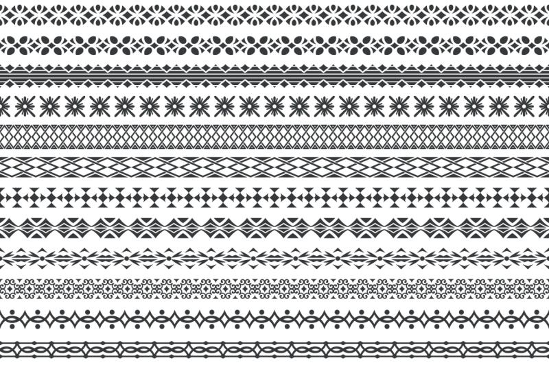 set-of-seamless-geometrical-dividers