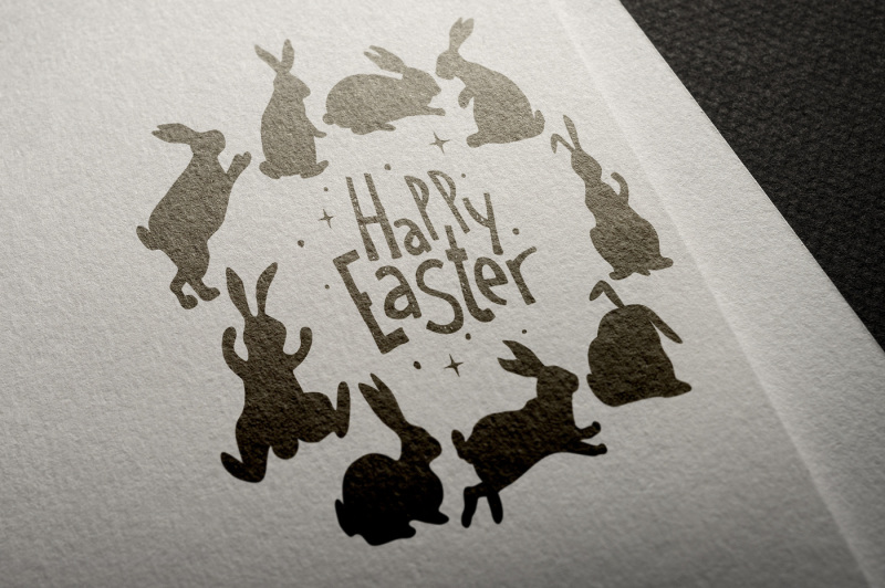 easter-set-bunnies-lettering