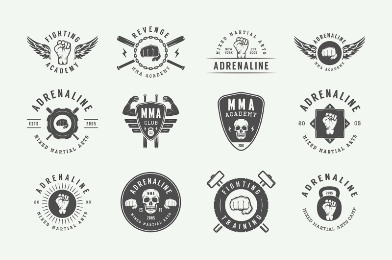 vintage-fighting-emblems-bundle