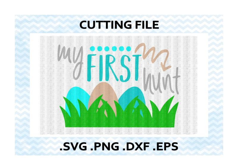my-first-hunt-cutting-files