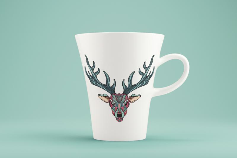 wild-free-deer
