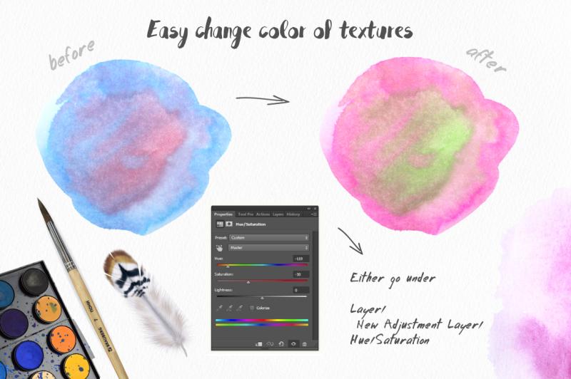 big-watercolor-textures-pack
