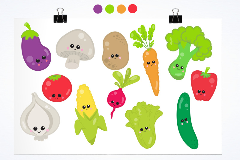 vege-clipart-graphics-and-illustrations