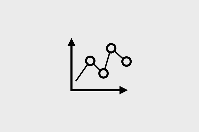 12-graph-and-chart-icons