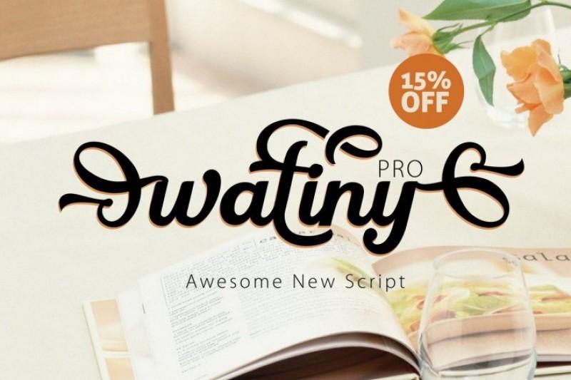 watiny-pro-script