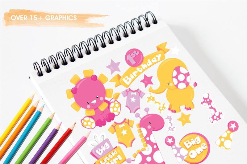 big-girl-birthday-graphics-and-illustrations
