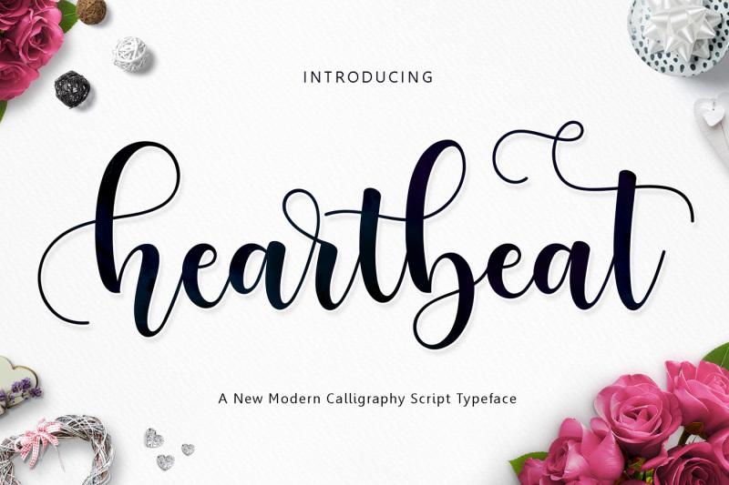 heartbeat-script