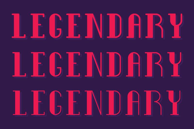 legendary-type-2