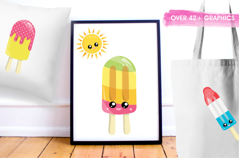 popsicles-graphics-and-illustrations