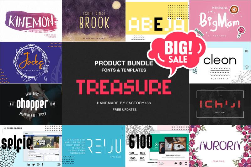 treasure-products-bundle