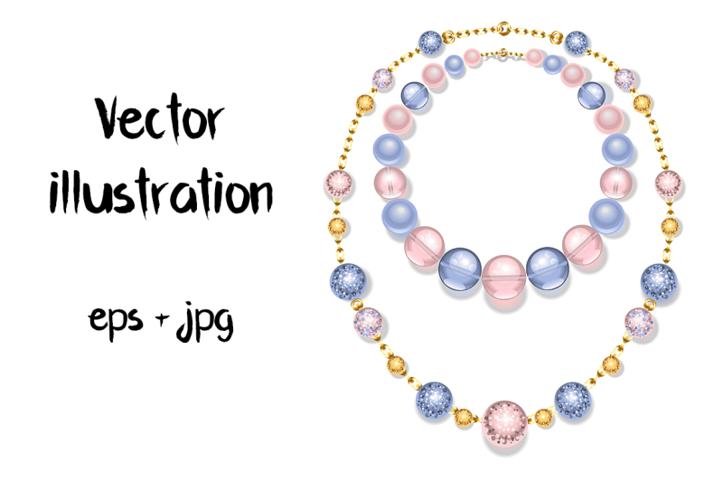 necklace-of-blue-and-pink-beads