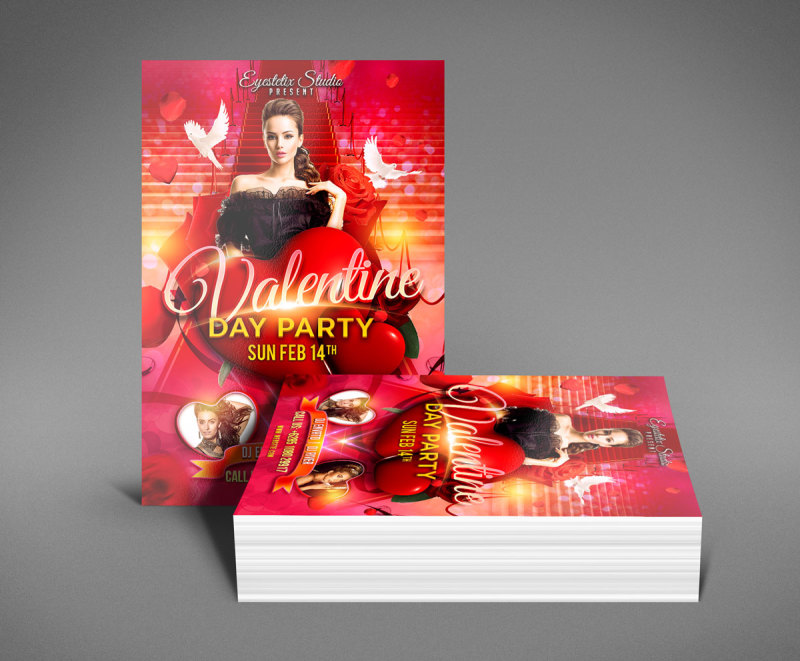 valentine-day-party-flyer-and-facebook-cover