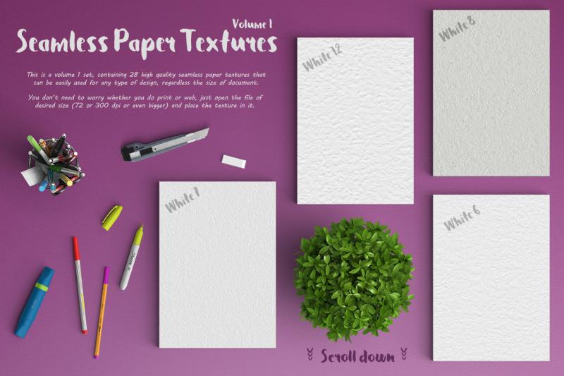 seamless-paper-textures-vol-1