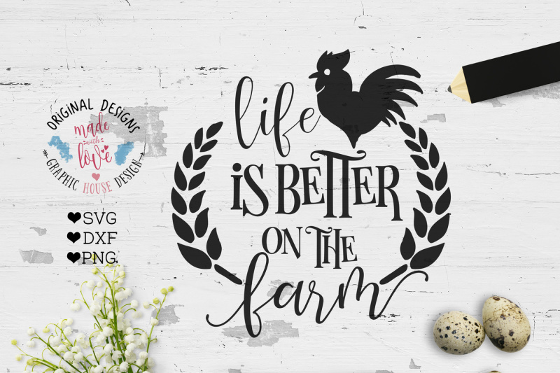 life-is-be-better-on-the-farm-svg-dxf-png-cutting-file