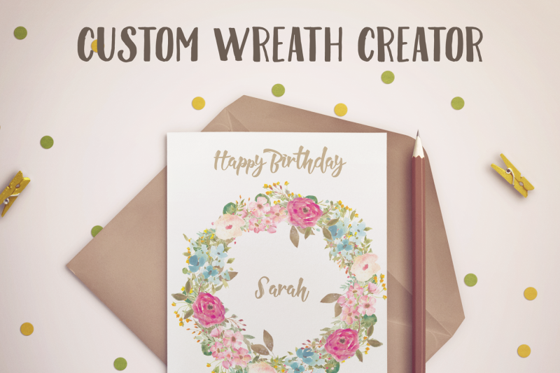 custom-wreath-creator