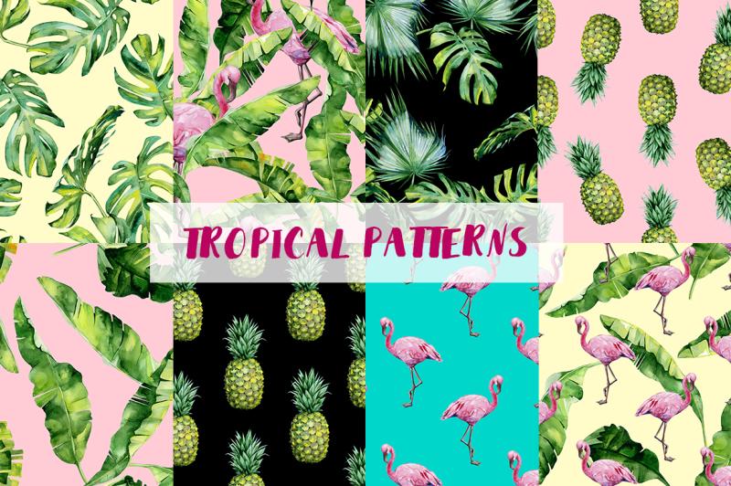big-set-of-tropical-patterns
