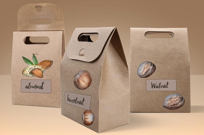 nuts-design-elements