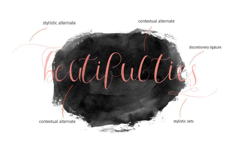 anastasia-stylish-calligraphy-script