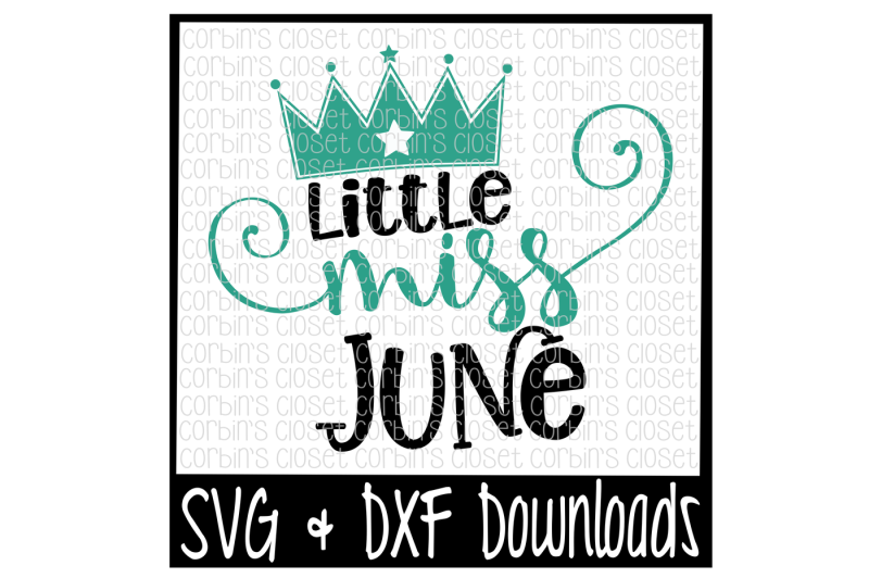 little-miss-june-cut-file