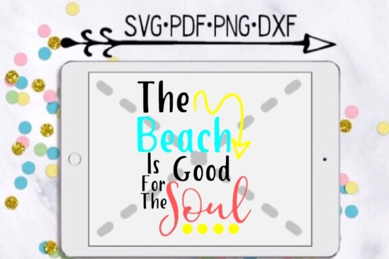 the-beach-is-good-for-the-soul-cutting-design