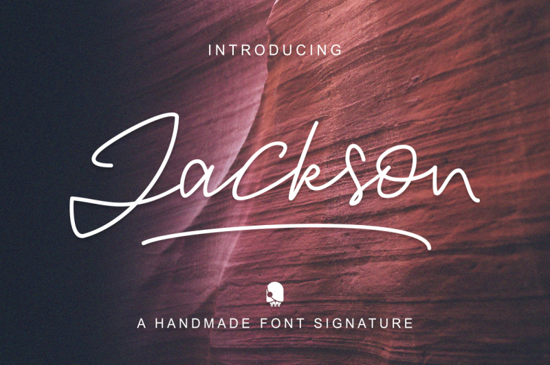 jackson-script
