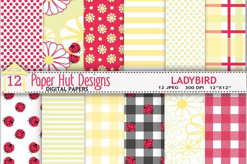 ladybird-digital-papers