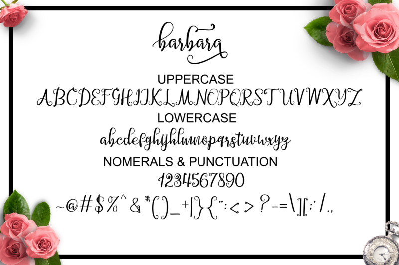 barbara-script