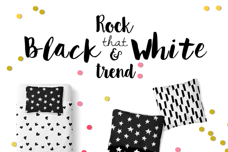 modern-kids-patterns-black-and-white-digital-paper
