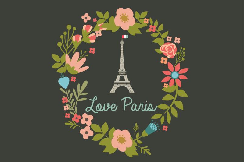 love-paris