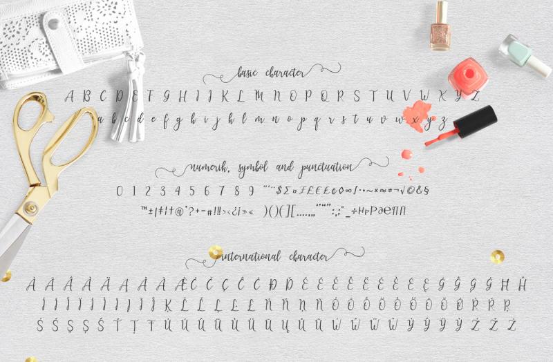lanara-script
