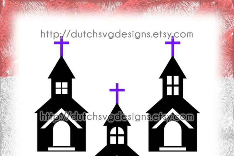 cutting-file-church-with-3-different-windows-and-separate-cross-in-jpg-png-studio3-svg-eps-dxf-for-cricut-and-silhouette-clipart-vector-diy