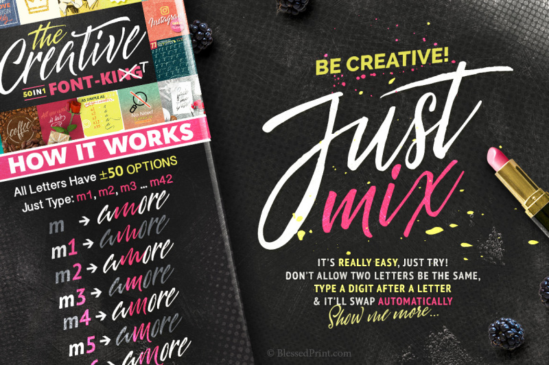 50-in-1-the-creative-font