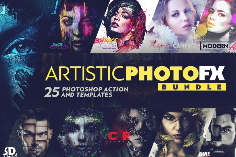 artistic-photo-fx-bundle