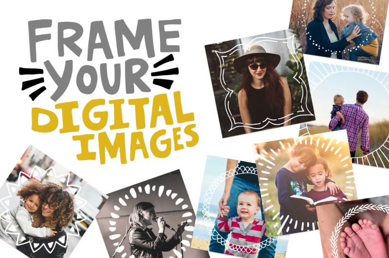 150-digital-frames-eps-png