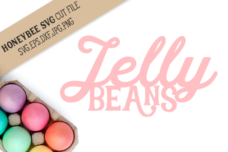 jelly-beans-silhouette-cut-file