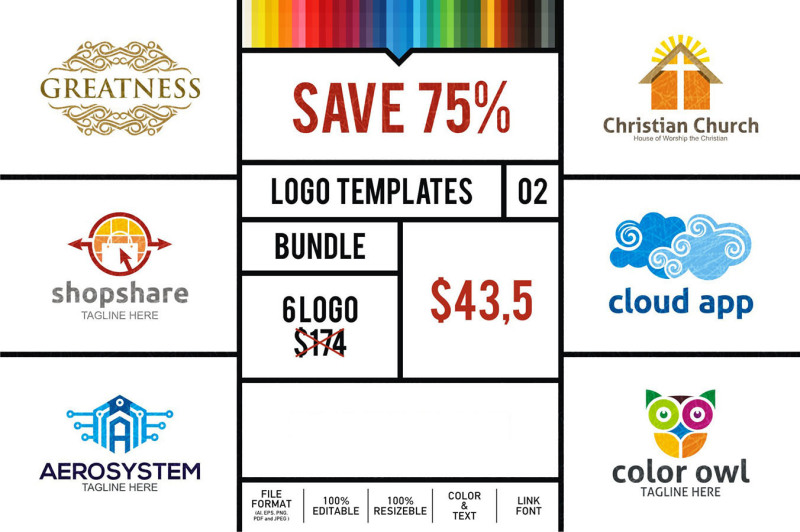 logo-templates-bundle-2