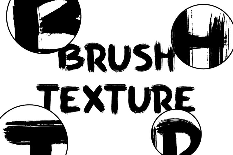 big-brush-bold-uppercase-font