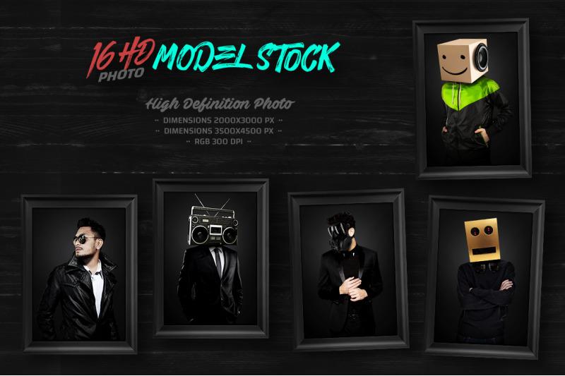 flyer-templates-amp-model-stock-bundle