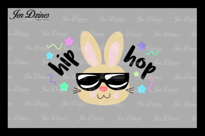 hip-hop-bunny-svg-dxf-eps-png