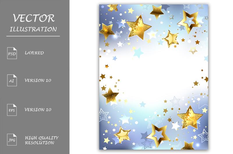 golden-stars-on-a-light-background