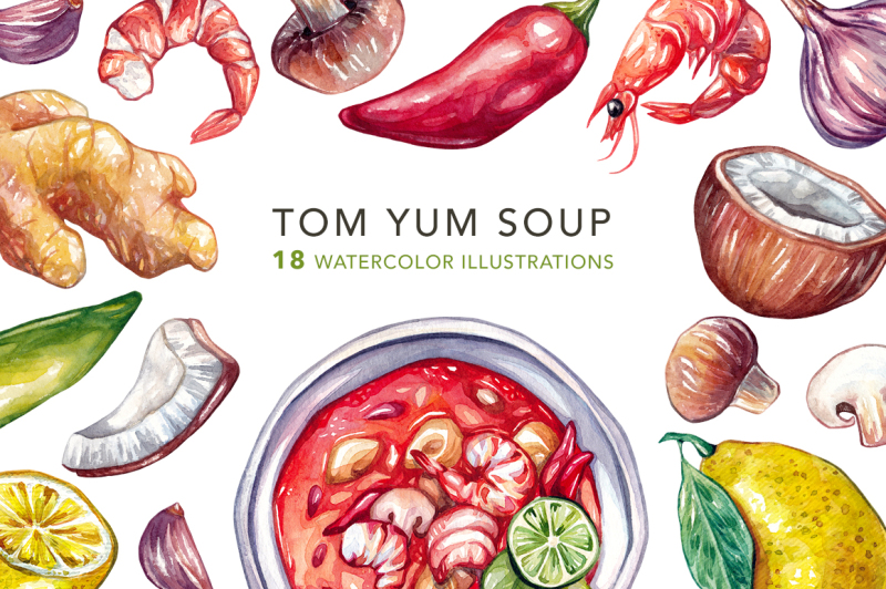 tom-yum-soup-ingredients