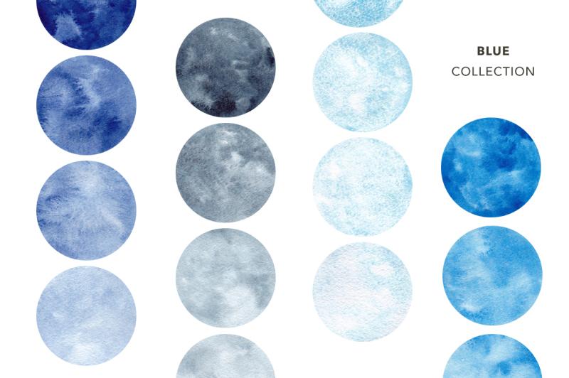 watercolor-circles-textures-frames