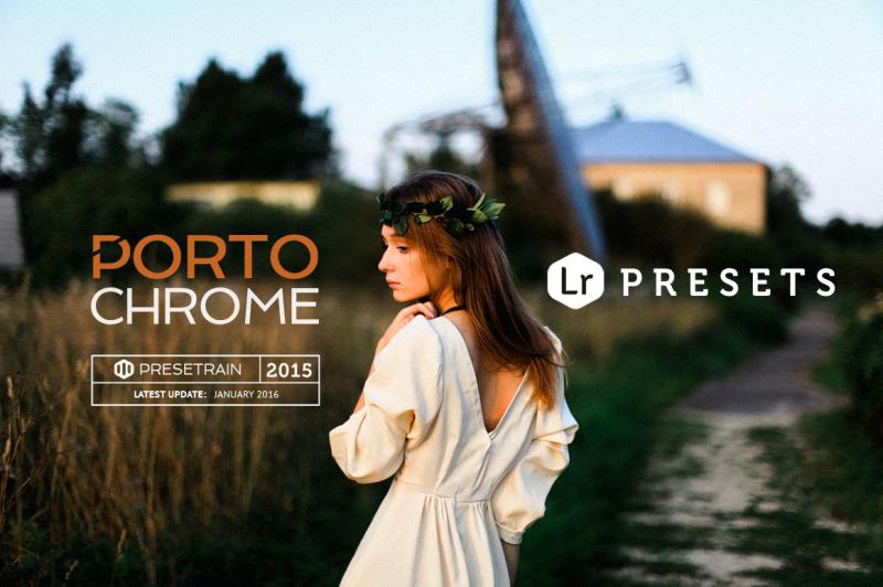 portochrome-lightroom-preset-pack