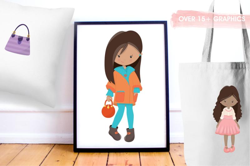 fashion-girls-graphics-and-illustrations