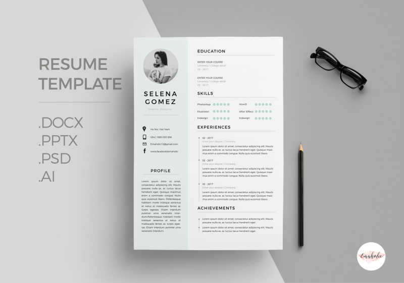 professional-cv-and-cover-letter-template