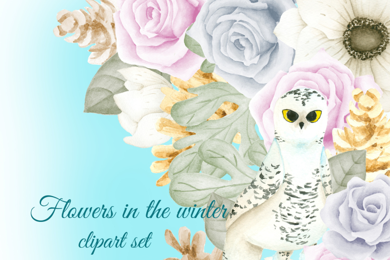 watercolor-winter-clipart